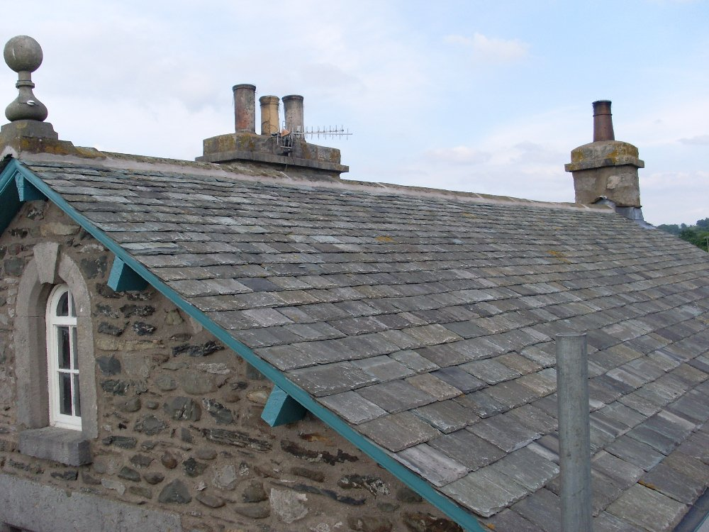 Roofing Kendal